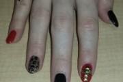 I do Nail Art!